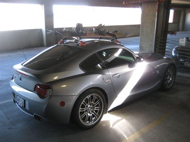 Afficher Le Sujet Porte Bagage Lotus Elise S1 S2