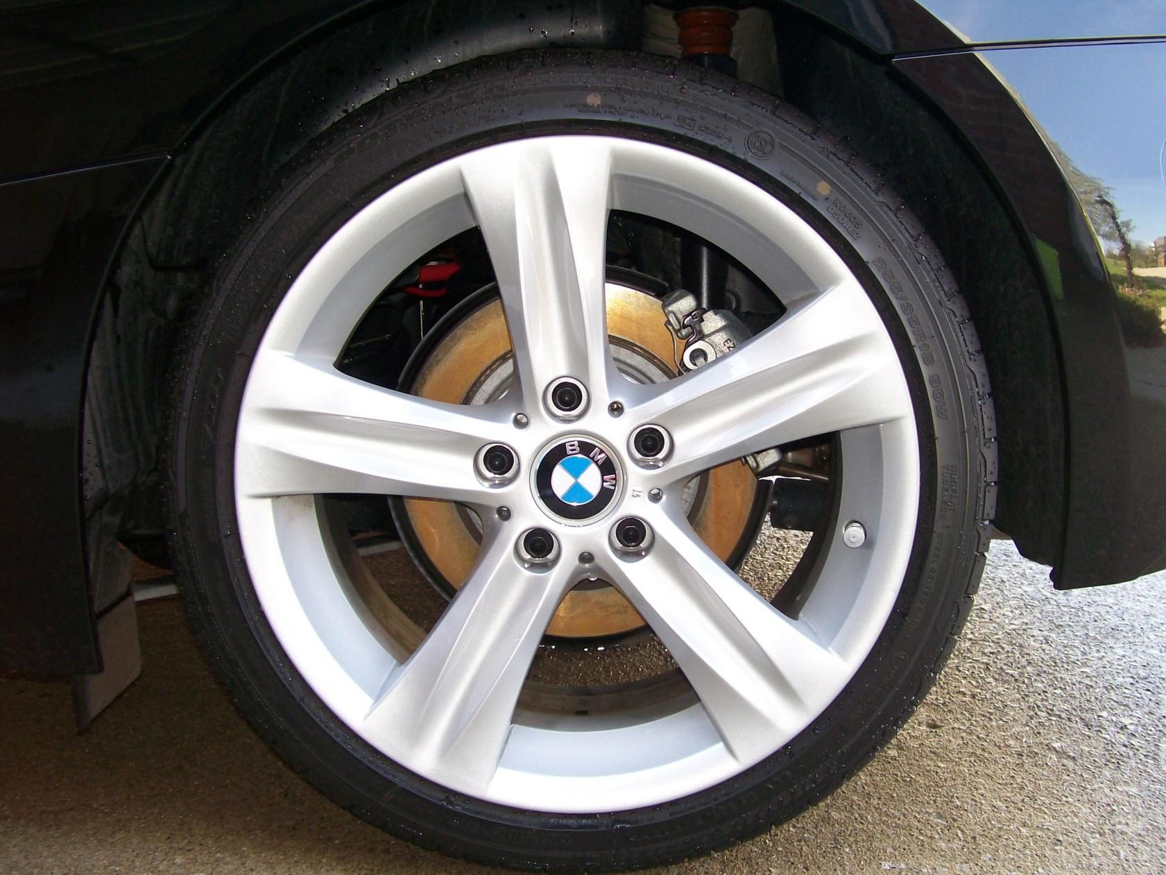 18 Quot Inch Oem Bmw Z4 Stock Wheels Rims Tires For Sale W