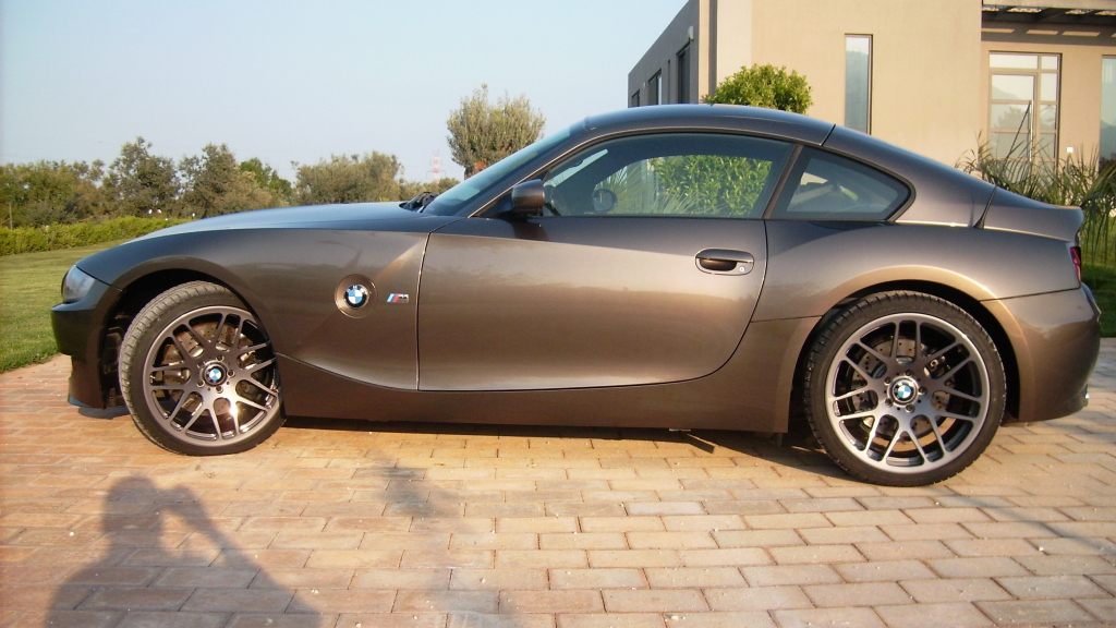 Sepang Bronze M Coupe Nice Or Look Like Arse
