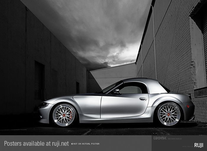 Bmw Of Houston >> Aggressive Z4 Pix?