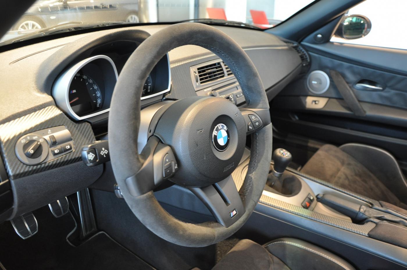 Alcantara Steeringwheel Mod E89 Update Page 2 Z4