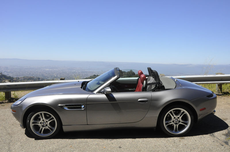 Z8 Mod 03 Z4 For Sale 35k