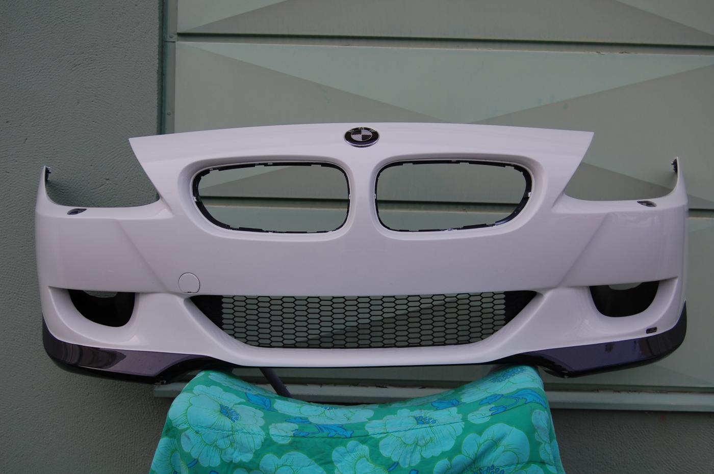 Ac Schnitzer Carbon Kits Custom Built For The Bmw Z4 E85