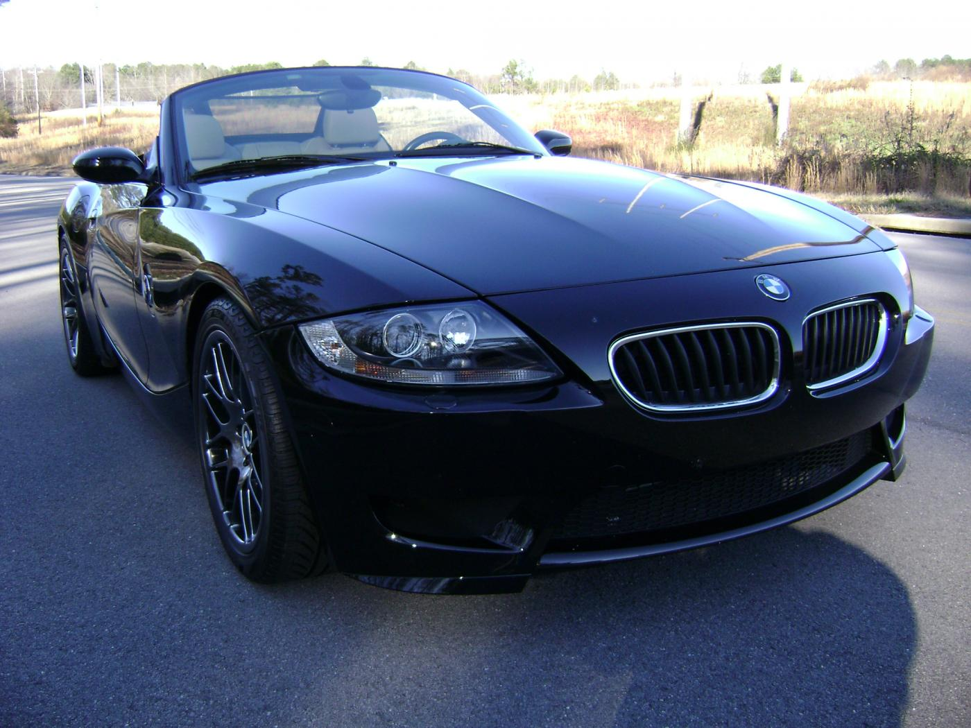 For Sale 2003 Z4 Roadster W M Upgrades