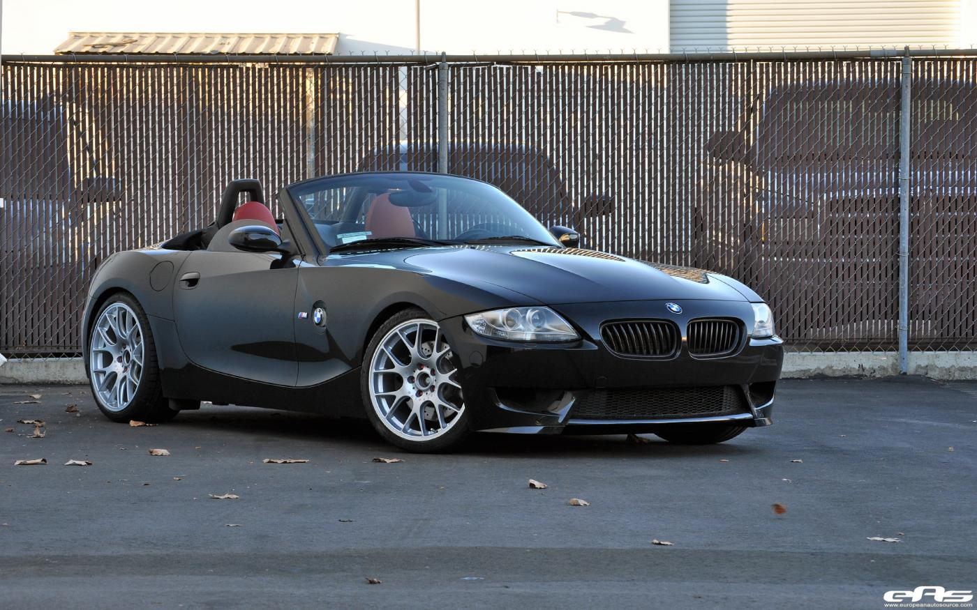 Lets See Pics Of The Sickest Z4 S Out There Page 8