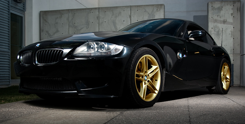 Gold Bronze Oem Rims What Do You Think