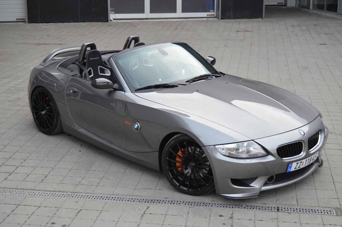 My Z4 Cs Supercharged Summary Page 19 Z4 Forum Com