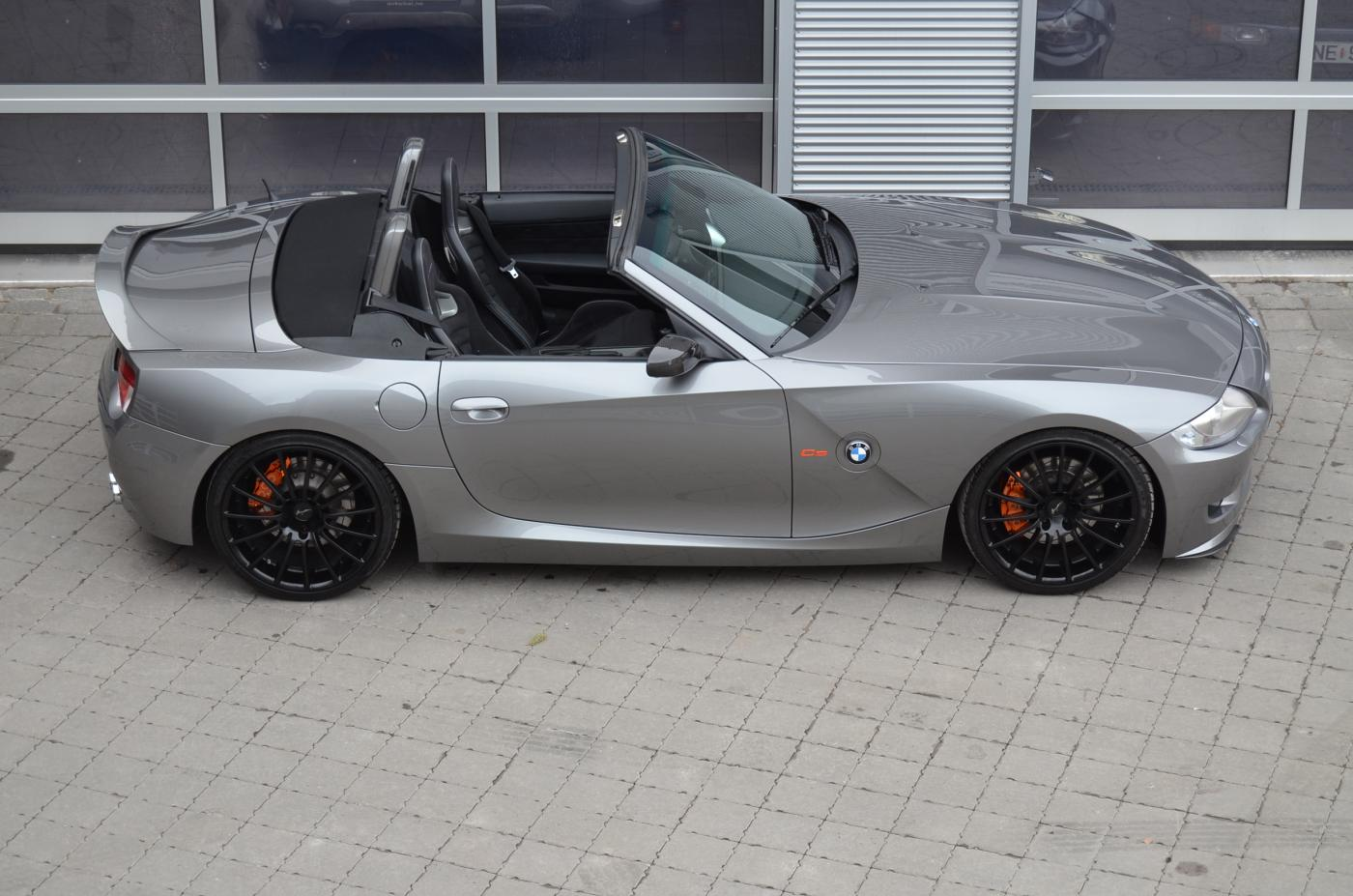 My Z4 Cs Supercharged Summary Page 21 Z4 Forum Com