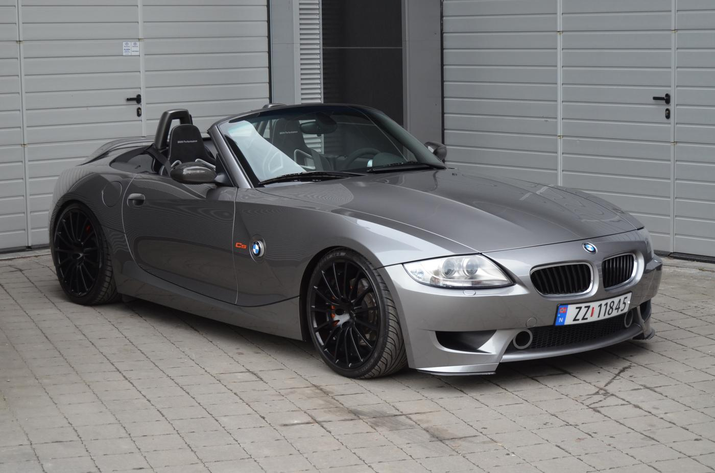 Bmw Z4 E85 Problems Down Out Low N Slow Bmw Z4