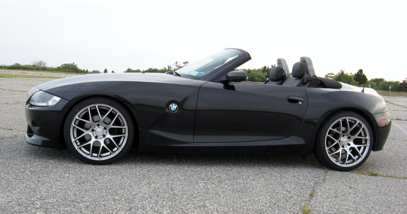 Z4m Wheel Decision Help