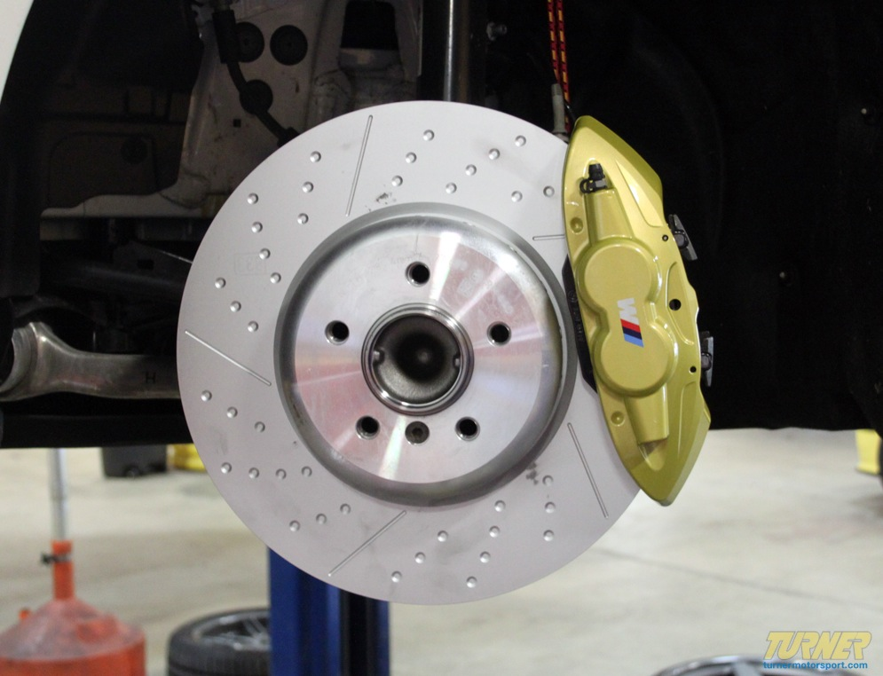 New Bmw Performance Brake Kit Z4 E86