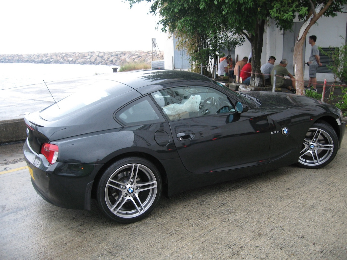 Opinions On These Alloys Page 3 Z4 Forum Com