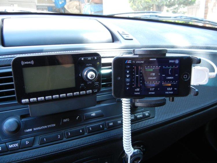 DashCommand Dashboard for Z4M - ZPOST
