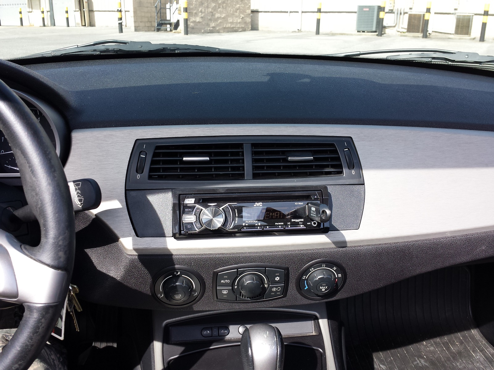 How To Replace 2011 2012 2013 Opel Astra J Radio With Obd2 Bluetooth Mirror Link Touch Screen in addition 2014 Jeep Patriot Review Americas Cheapest Suv Winner besides Toyota Tundra 2003 2006 Iphone Aux Kit also Ca as well 33348 Bmw E30 325i Convertible 5 Speed. on aftermarket stereo