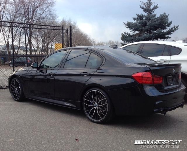 Smed S 2014 Bmw 335i M Performance Edition Bimmerpost Garage