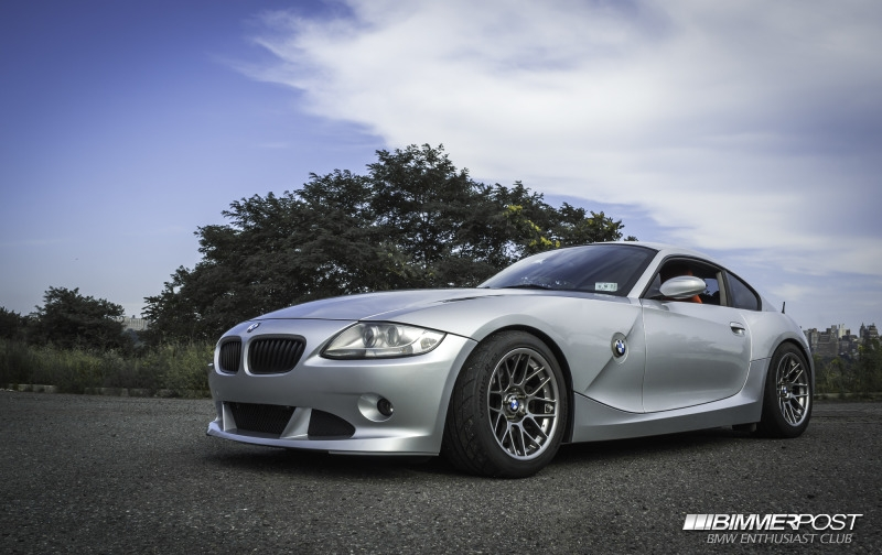 3002 Tii S 07 Bmw Z4 3 0si Retired Bimmerpost Garage