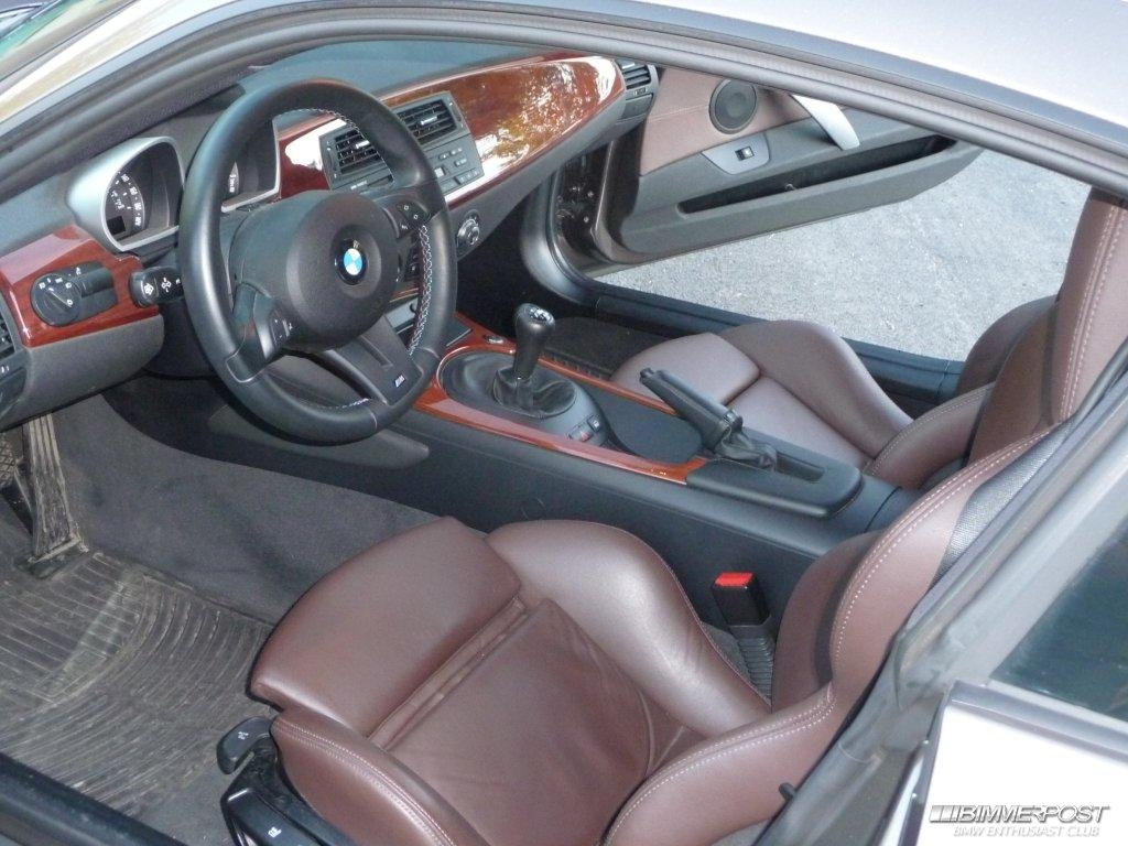 Z4mlover2012 S 2008 Bmw Z4m Coupe Bimmerpost Garage