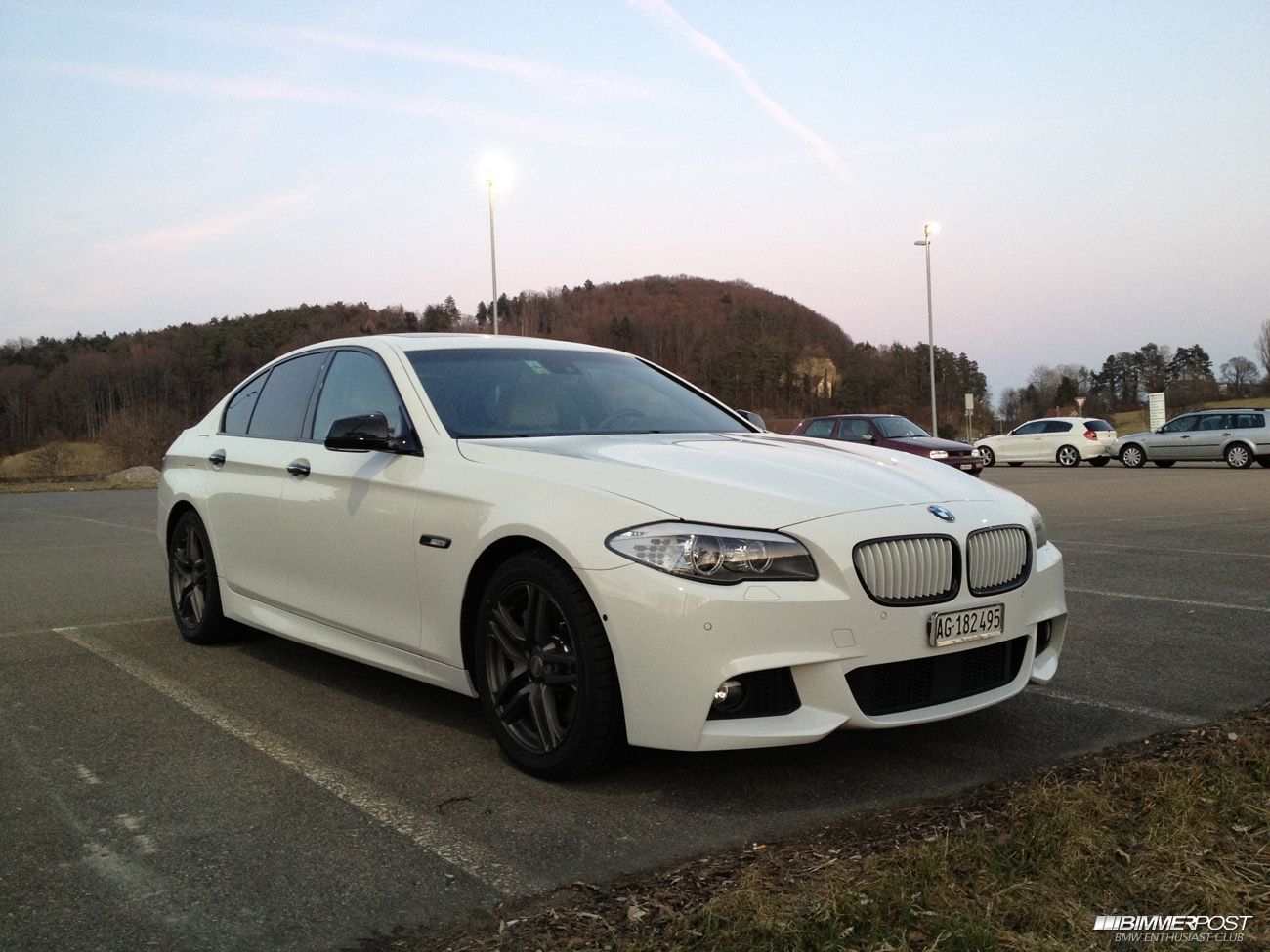 Tsk Playa S 2011 Bmw 535d F10 Bimmerpost Garage